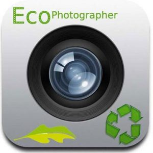 Being an eco conscious photographer