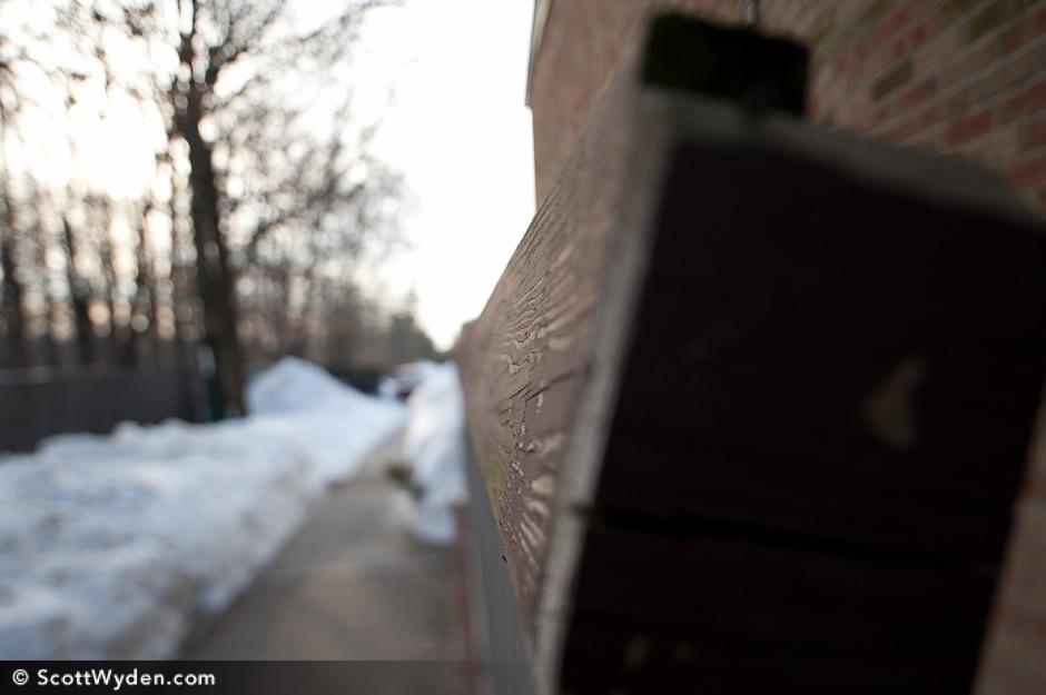 Nikon D700, 24mm ISO 200, f/3.5, 1/500, Tilt Shift