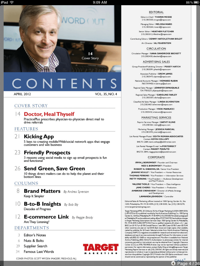 tarket-marketing-contents