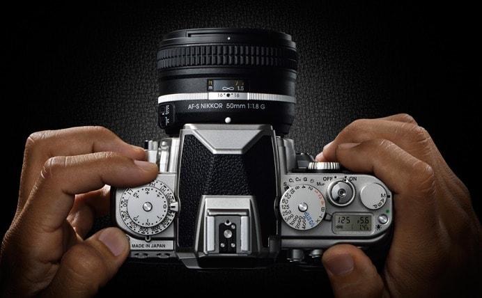 Do Your Camera Settings Define You As A Photographer?