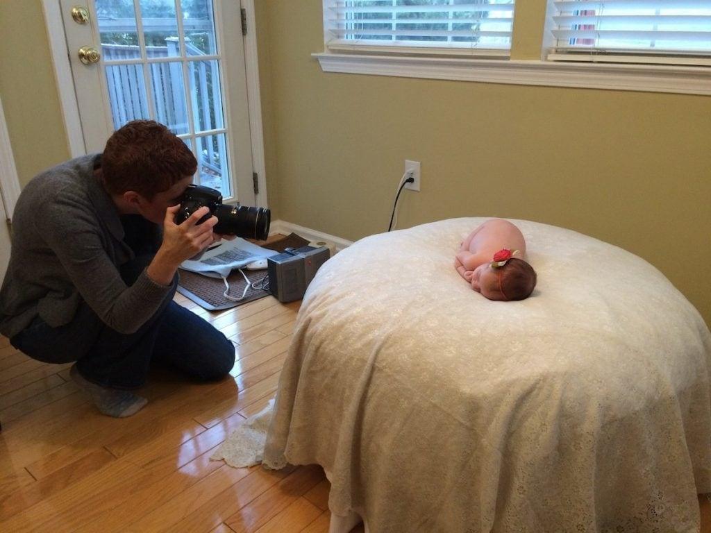 natural-light-newborn-shoot