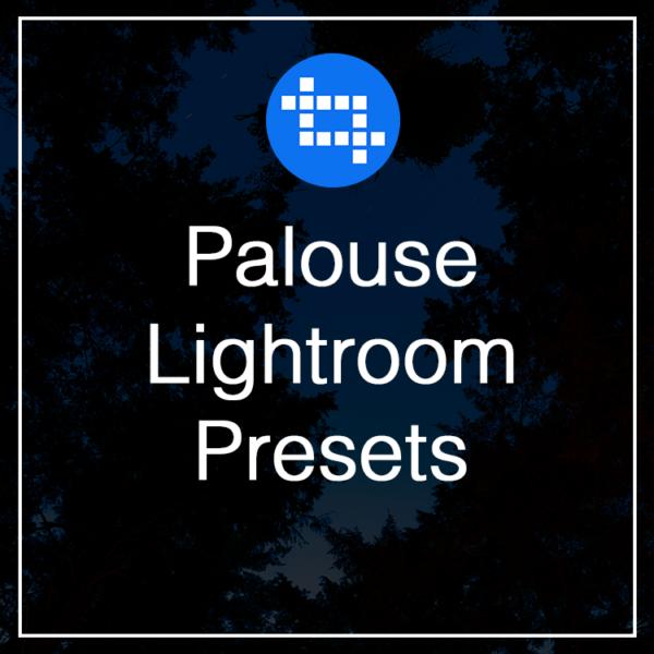 palouse-presets