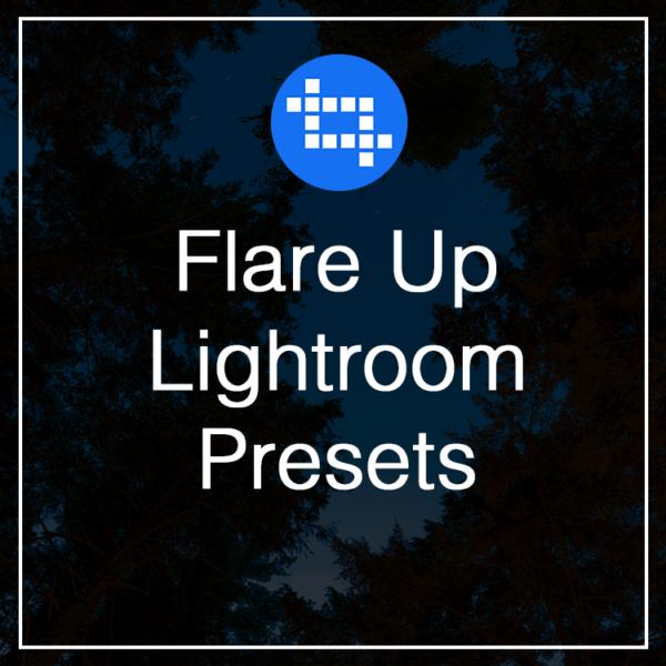 flare-up-lightroom-presets