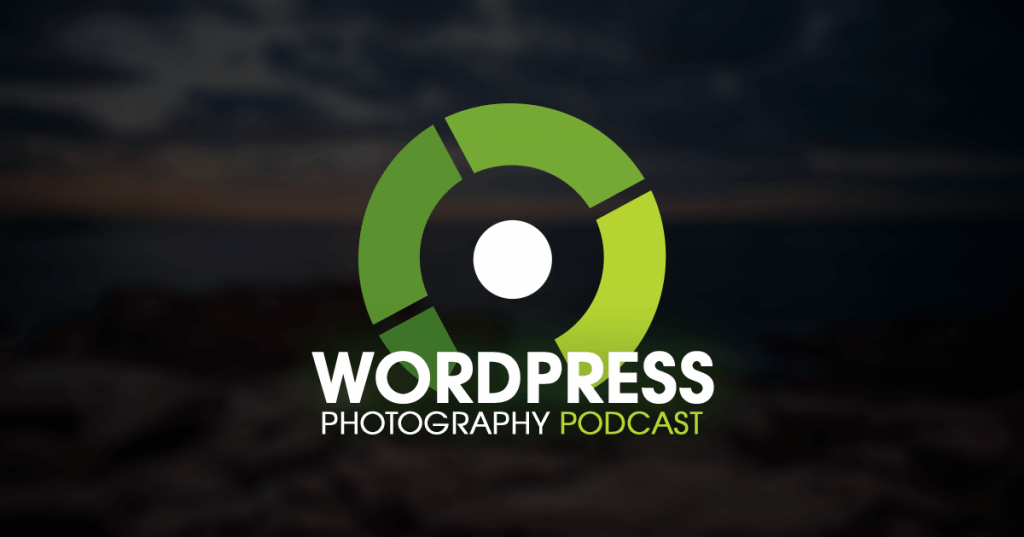 WordPress Photography Podcast