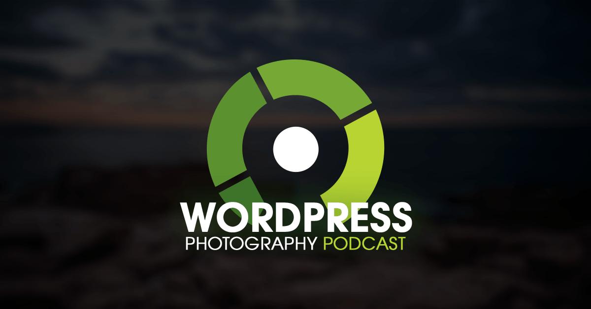 WordPress Photography Podcast