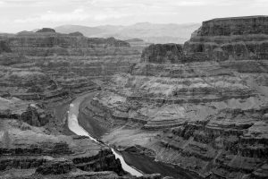 The River & The Canyon