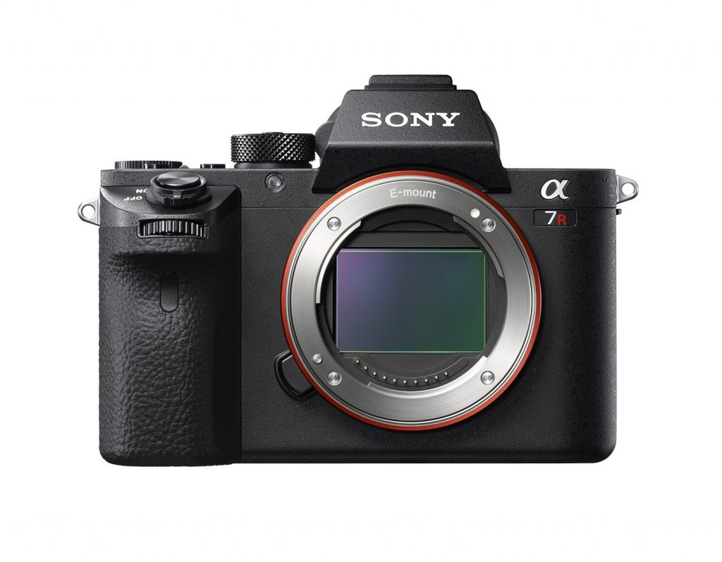 A Slow Transition From Nikon to Sony