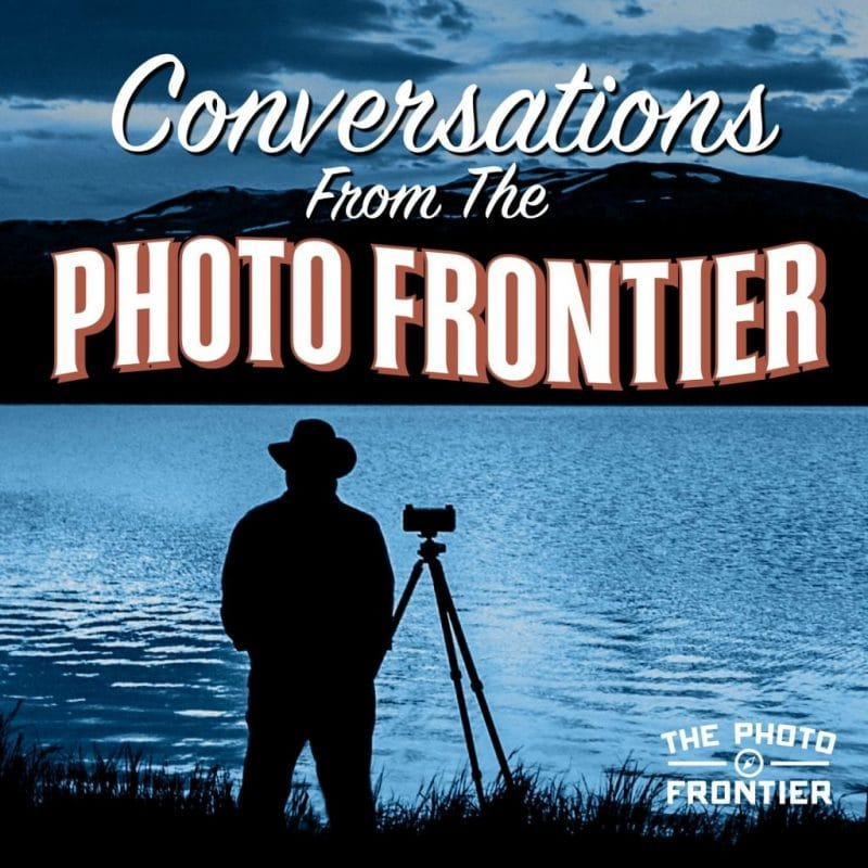 Conversations From The Photo Frontier