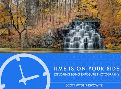time is on your side - exploring long exposure photography