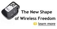 PocketWizard – Radio TTL for Canon & Nikon