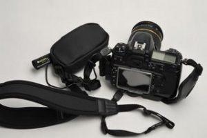 Cheap Wireless Tethering for Nikon – PeteTether