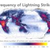 350px-Global_lightning_strikes
