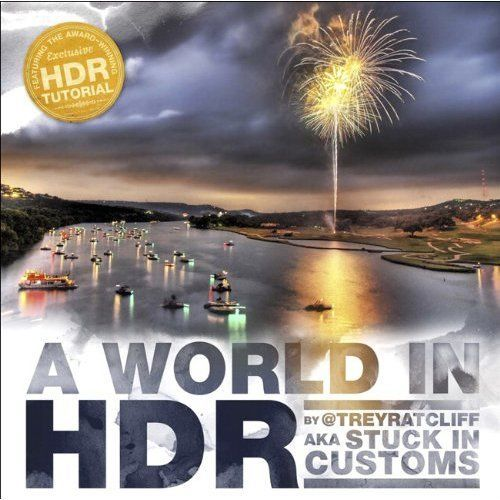 My Wishlist – A World in HDR by Trey Ratcliff