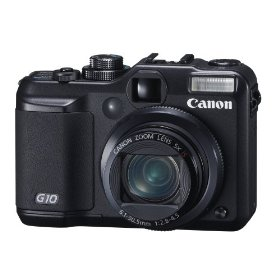 Canon G11 or bust