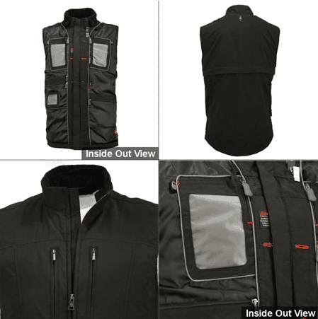 A Photographers Review of the Scottevest Travel Vest