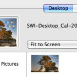 2010 Desktop Calendars