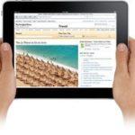 How photographers can use an Apple iPad