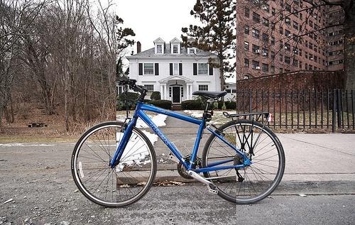 Unique Bike Challenge Winner!
