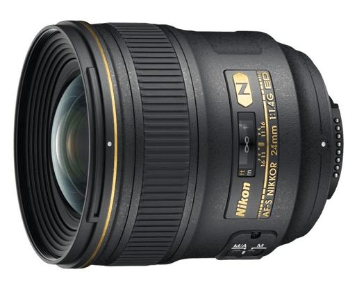 New Nikon 24mm Prime!