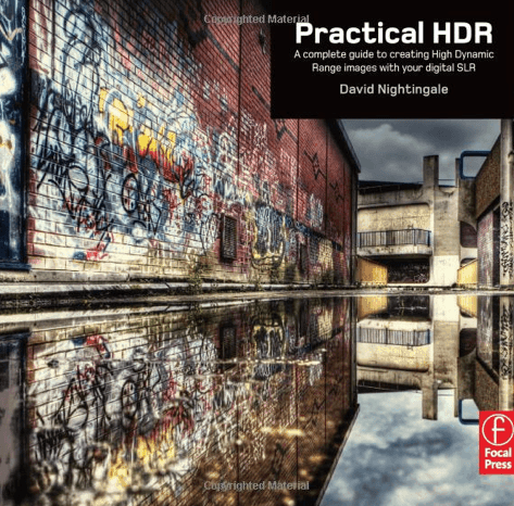 Book Recommendation – Practical HDR by David Nightingale