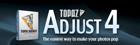 Last chance on the Topaz Adjust 4 special