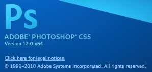 Photoshop CS5 Content Aware Fill great but not perfect