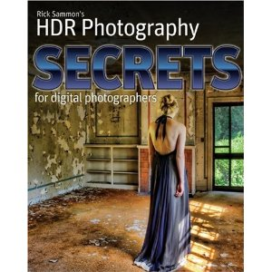 Book Recommendation: HDR Photography Secrets for Digital Photographers