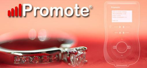 How I used the Promote Control to aid my marriage proposal