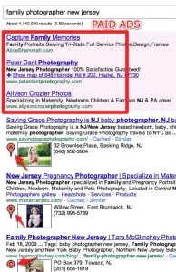 family photographer new jersey - google search