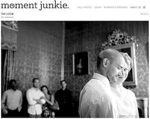 Beautiful Moments From Moment Junkie