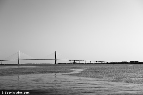 Arthur Ravenel Jr. Bridge - Charleston Bridge