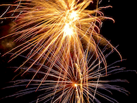 10 Tips for Fourth Of July Fireworks Photography