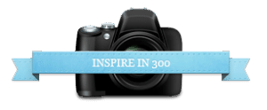 Inspire in 300 – Scott Wood