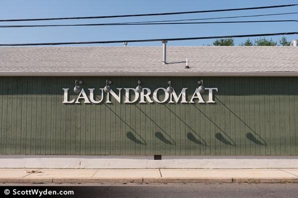 Laundromat Lights