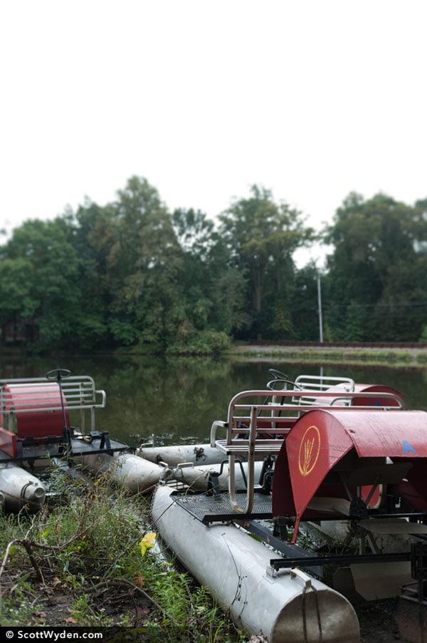 Pedal Pond 39/52