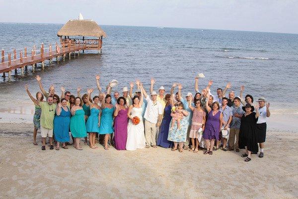 Picking A Destination Wedding Photographer
