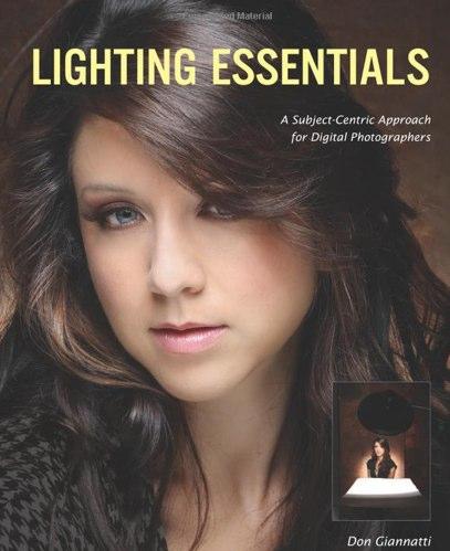 Book Recommendation: Lighting Essentials by Don Giannatti