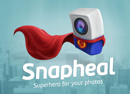 Affordable Content Awareness With Snapheal