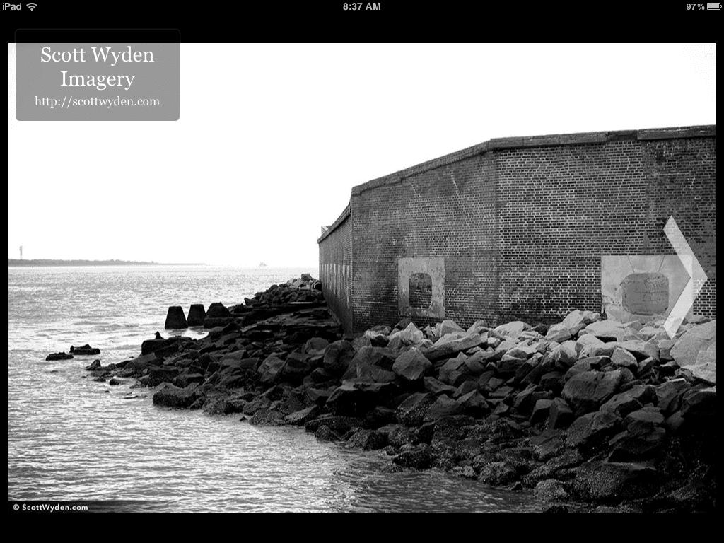 Easy & Beautiful iPad Portfolios With Portfolio Pro