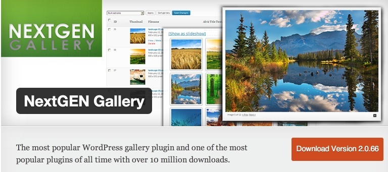 nextgen-gallery-wordpress