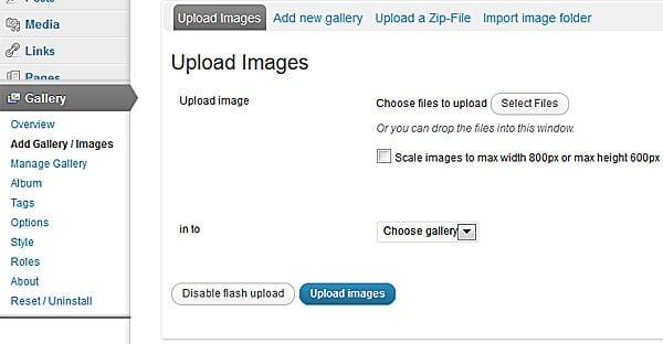 Essential WordPress Gallery Plugin for Photographers