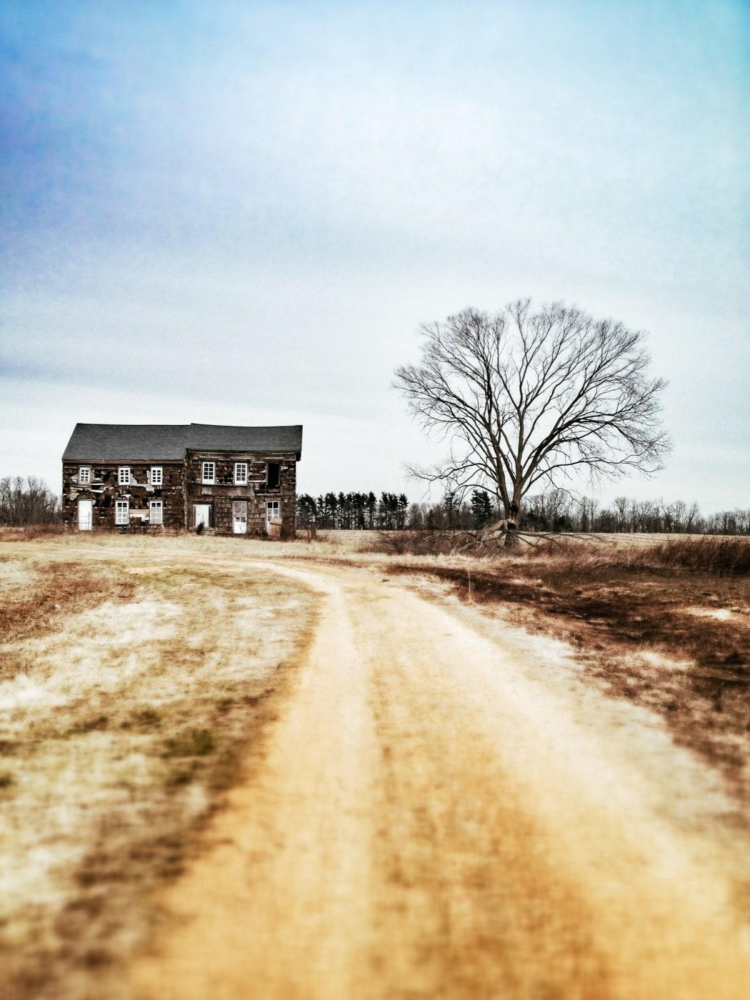 Tiny House Nostalgia