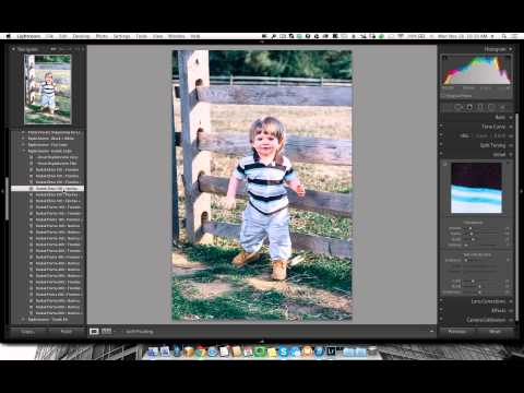 Totally Rad Replichrome Lightroom Presets Review (Video)