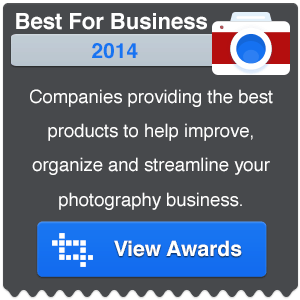 2014 Best For Business Awards – Improve Your Photography Business