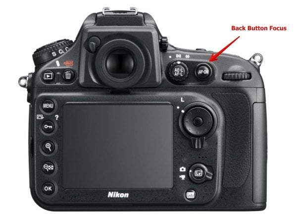 Back Button Focus – Why To Use It – How To Set It Up