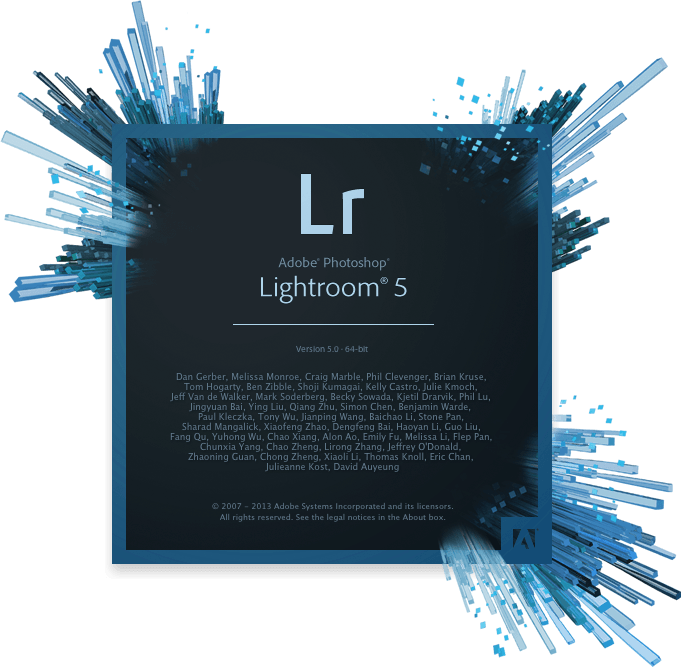 An Open Letter To The Adobe Lightroom Team