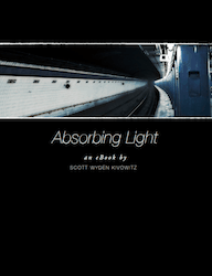 absorbing-light