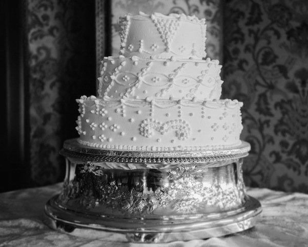 Wedding Cake - Maplewood New Jersey