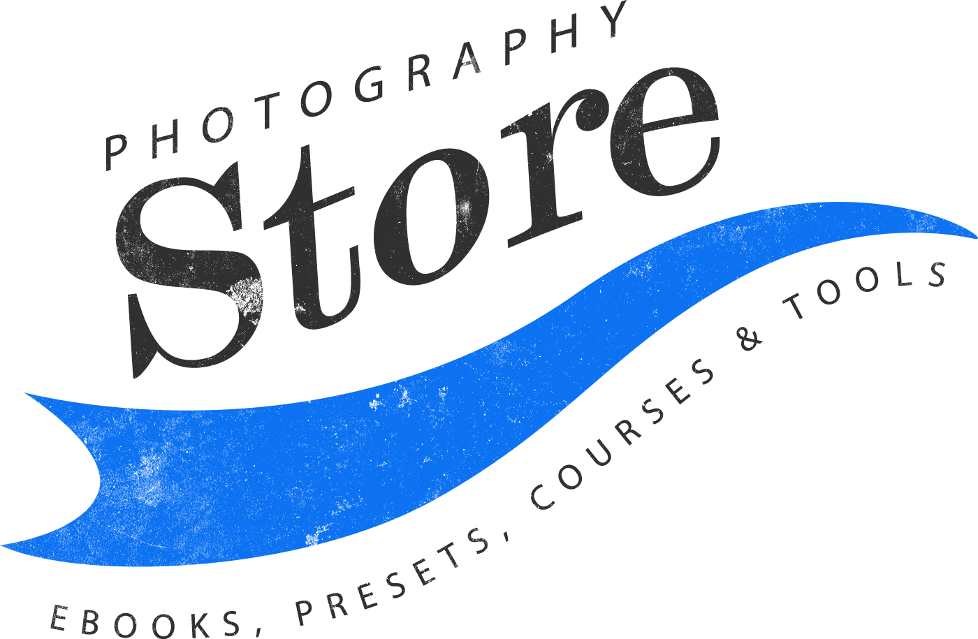 Photography Store - eBooks, Presets, Courses and Tools