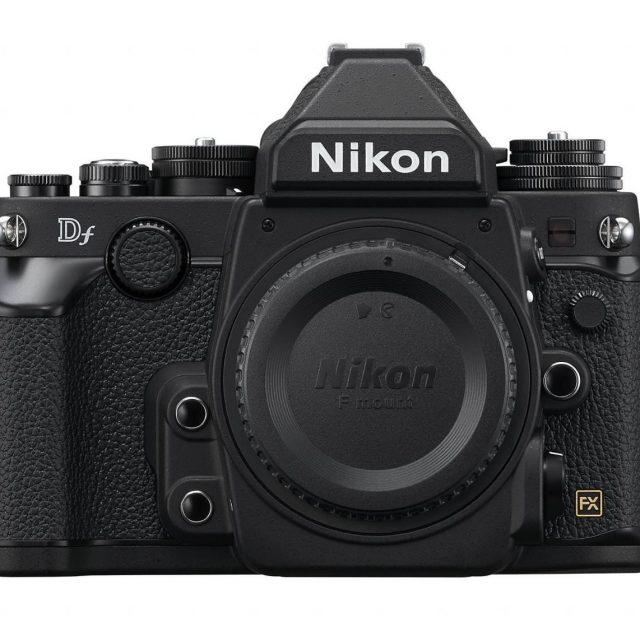 Sorry Sony, I'm A Nikon Guy For Life